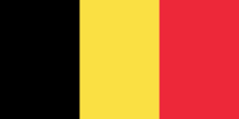 ABOUZEID-Flag Belgique