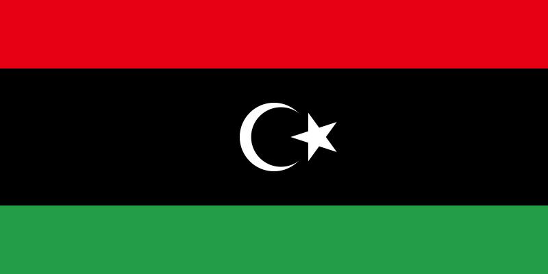 ABOUZEID-Flag_of_Libya
