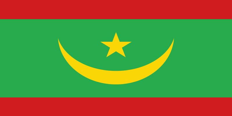 ABOUZEID-Flag_of_Mauritania